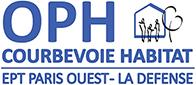 OPH Courbevoie Habitat Hauts-de-Seine